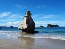 Nouveau Zeland Photographie stock libre de droits