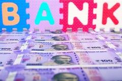 Nouveaux billets de banque de l'Inde