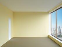 Nouveaux bureau ou appartements Image stock