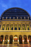 Nouvel Opera House in Lyon in France Stock Photography