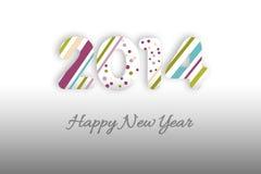 Nouvelle année Photographie stock