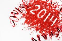 Nouvelle année Photos libres de droits