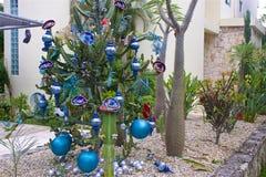 Nouvelle année au Mexique Image stock