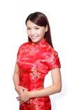 Nouvelle année chinoise heureuse photographie stock libre de droits