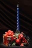 Nouvelle année, Noël Image libre de droits