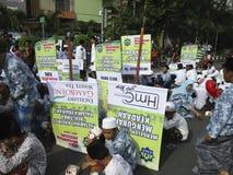 Nouvelle année islamique Photos libres de droits