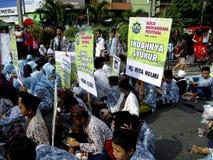 Nouvelle année islamique Images libres de droits