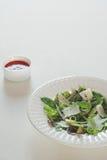 Nouvelle cuisine Stock Photo