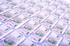 Nouvelle devise indienne