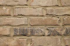 Nouvelle maçonnerie Clay Brick Image libre de droits