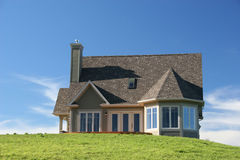 Nouvelle maison 1 Image stock