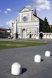 Nouvelle Santa Maria, Florence Photographie stock