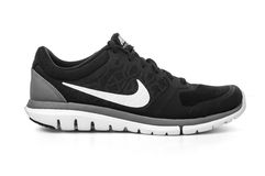 Nouvelles chaussures nike de style Images libres de droits