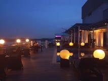 11 Nov. 2016 Jen Puteri Harbour Hotel Royalty-vrije Stock Foto