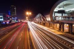 NOV 14 2016; LIGHTRAIL,PUCHONG, SELANGOR, MALAYSIA. NOV 14 2016; LIGHTRAIL BETWEEN MAIN ROAD AREA PUCHONG BEUTIFUL ARCHITTECTURE MRT LRT stock photos