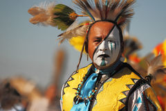 NOV 03: Red Mountain Eagle Pow-wow Stock Photo