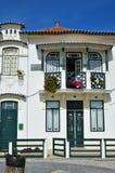 Nova πλευρών, $μπέιρα Litoral, Αβέιρο, Πορτογαλία, Ευρώπη Στοκ εικόνα με δικαίωμα ελεύθερης χρήσης