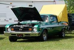 Nova de Chevrolet Foto de Stock