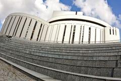 Nova di opera in Bydgoszcz Immagini Stock Libere da Diritti