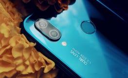 Nova 3e Huawei στοκ φωτογραφία