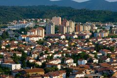 Nova Gorica Stock Photos