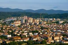 Nova Gorica Stock Afbeelding