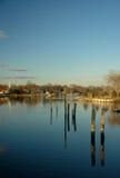 Nova Inglaterra Imagem de Stock Royalty Free