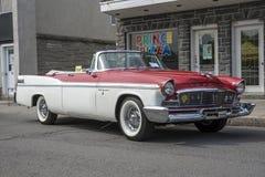 Nova-iorquino de Chrysler Imagem de Stock Royalty Free