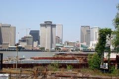 Nova Orleães Fotos de Stock