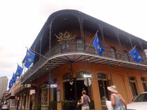 Nova Orleans Royalty Free Stock Photo