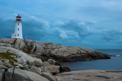 Nova Scotia Royalty Free Stock Photography
