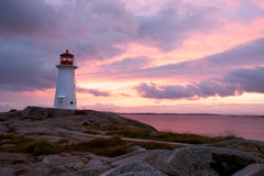 Nova Scotia Stock Photography