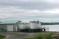 Nova Scotia-5373- el 6 de julio Fotografía de archivo libre de regalías