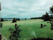 Nova Scotia Foto de Stock Royalty Free
