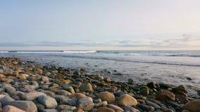 Nova scotia canada. Atlantic ocean view in nova scotia, canada stock images