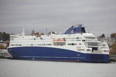 Nova Star Ferry Fotografering för Bildbyråer