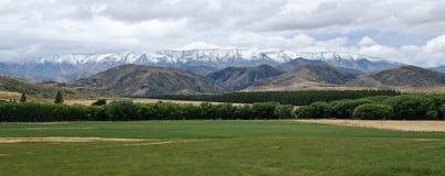 Nova Zelândia Imagens de Stock