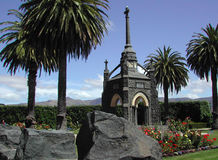 Nova Zelândia foto de stock royalty free