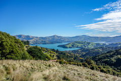 Nova Zelândia 69 Imagens de Stock