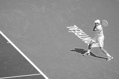 Novack Djokovic Royalty Free Stock Images