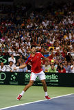 Novak Djokovic-2 Stock Photo