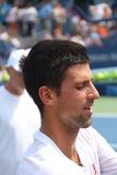 Novak Djokovic Stock Images