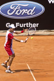 Novak Djokovic Royalty Free Stock Images