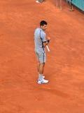 Novak Djokovic Zdjęcia Royalty Free
