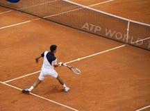 Novak Djokovic Fotografía de archivo