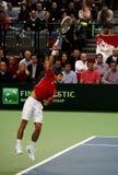 Novak Djokovic-4 Stock Image