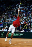 Novak Djokovic-12 Royalty Free Stock Photos