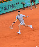 Novak Djokovic Stock Image