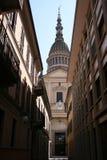 Novara Royalty Free Stock Photography