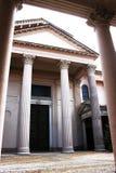 Novara Royalty Free Stock Image